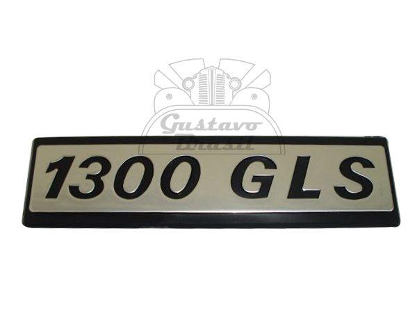 emblema-1300-gls-do-fiat-2