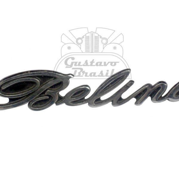 emblema-belina-metal