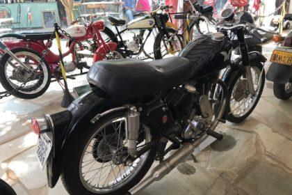 Museu da Moto – Tiradentes